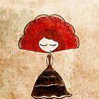 Flamenca by Nadine Feghaly
