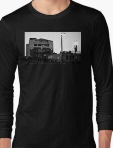 Danker Garage Long Sleeve T-Shirt