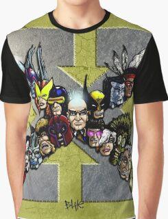 X Men Graphic T-Shirt