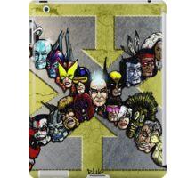 X Men iPad Case/Skin