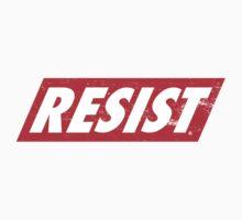 Resist 2 Kids Clothes