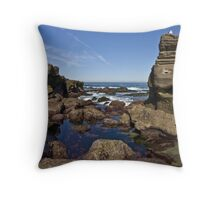 Guardians of the Ocean Throw Pillow