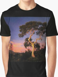 Ghost Gum Graphic T-Shirt