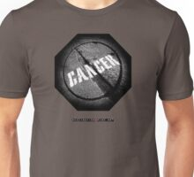 DXR-No Cancer Burnout Unisex T-Shirt
