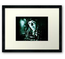 ♥ ♥ ♥  Midnight Magic Woman . by Brown Sugar .Favorites: 1 Views: 80. Framed Print