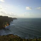 The Cliffs of Moher by ChrisCiolli