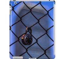 Boston Lockdown iPad Case/Skin