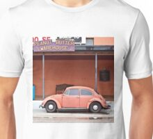 Peanut Butter Car Unisex T-Shirt