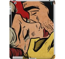 Impossible Love iPad Case/Skin