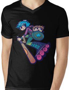 Ramona - Scott Pilgrim Mens V-Neck T-Shirt