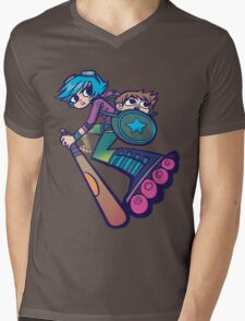 Ramona - Scott Pilgrim Mens V-Neck T-Shirt