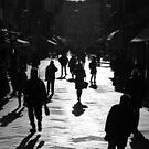 Rush Hour by zinchik