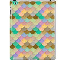 Ice-cream cones 2 iPad Case/Skin