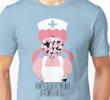 Operation Failure Unisex T-Shirt