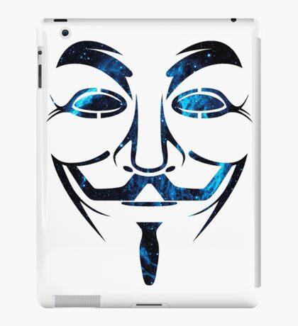Revolution iPad Case/Skin