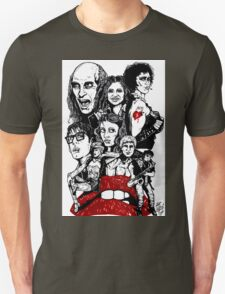 Rocky Horror Picture Show T-Shirt