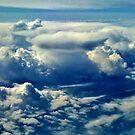 Somewhere Over The Rainbow by eyeland