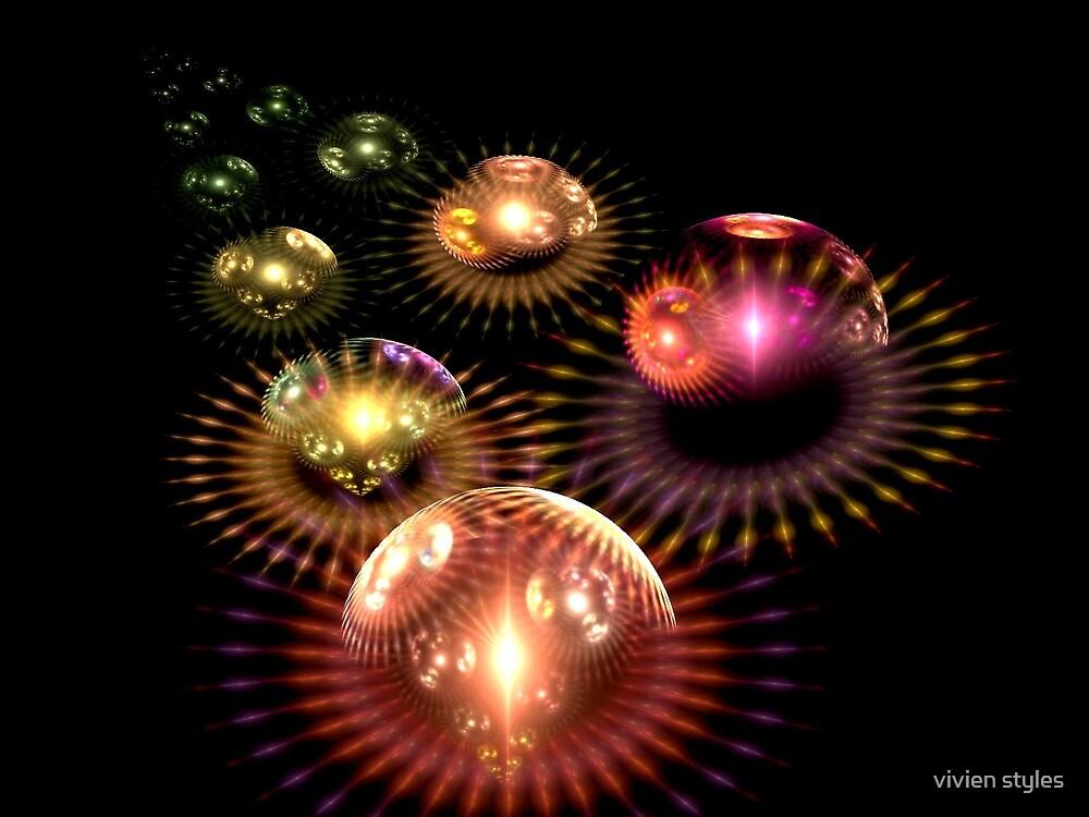 Lights by vivien styles