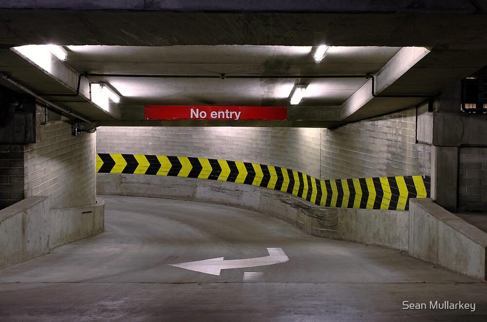 No entry by Sean Mullarkey