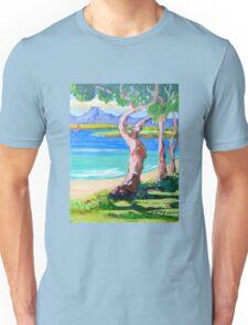 Bribie Island # 4  Queensland  Unisex T-Shirt