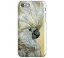 Glamour Girl iPhone Case iPhone Case/Skin