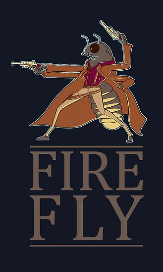 Firefly by Evan Raynor