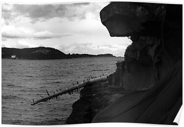 Malaspina Galleries by CormacEby
