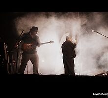 MARVERDE BLUES EXPERIENCE  by loyaltyphoto