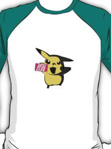 Battle Club T-Shirt