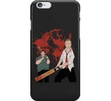 You've got red on you! iPhone Case/Skin