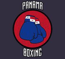 Panama Boxing Unisex T-Shirt