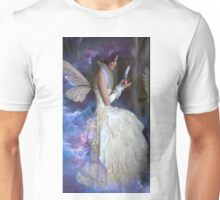 RECORDS KEEPER OF THE FAE Unisex T-Shirt
