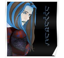 Illyria Poster