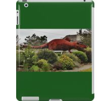 Dinosaurs of Northern California iPad Case/Skin