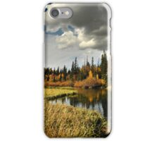 Silver Lake, Utah iPhone Case/Skin