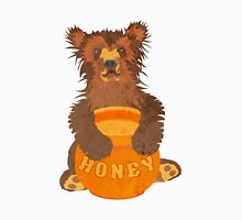 Honey Bear Unisex T-Shirt
