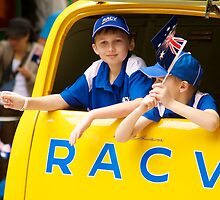 RACV - A OK by D-GaP