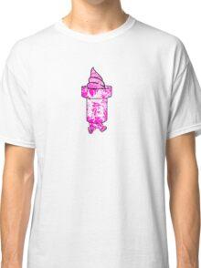 BadYoshi 2tone (alt) Classic T-Shirt
