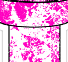 BadYoshi 2tone (alt) Sticker