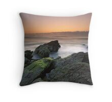 Currumbin ∞ QLD - Australia Throw Pillow