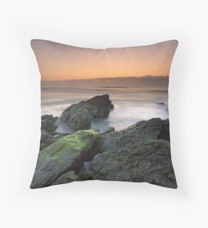 Currumbin ∞ QLD - Australia Throw Pillow