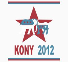 KONY by d1bee