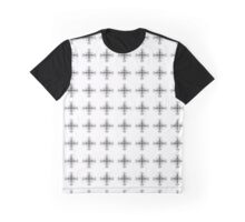 Cross eye. Graphic T-Shirt