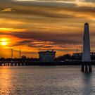 LightHouse's (HDR) by Keith Irving