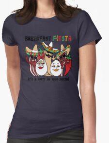 Breakfast Fiesta  T-Shirt