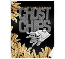 ghost chips Poster
