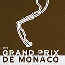 Legendary Races - 1929 Grand Prix de Monaco by Chungkong