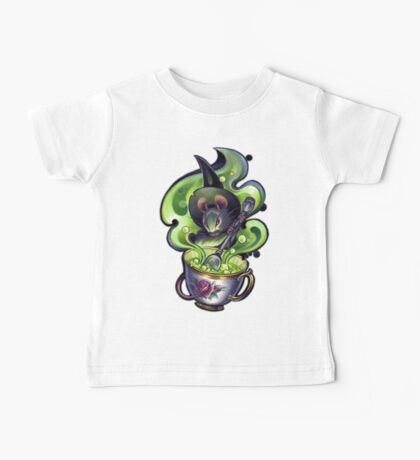 Tiny Little Troubles Baby Tee