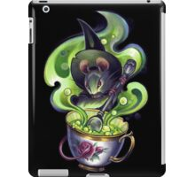 Tiny Little Troubles iPad Case/Skin
