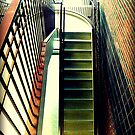 Staircase To My Enlightenment by lilynoelle
